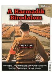 A harmadik birodalom /A BBC history különszáma + dvd melléklet