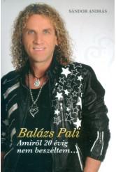 Balázs Pali
