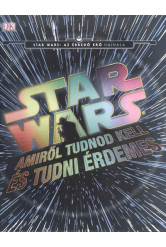 Star Wars: Amiről tudnod kell és tudni érdemes - Az ébredő erő hajnala