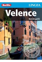 Velence /Berlitz barangoló
