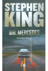 Mr. Mercedes /Puha