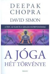 A jóga hét törvénye - A test, az elme és a szellem egybefonódása (puha)