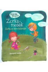 Zorka-mesék 2. /Zorka és Berci kalandjai