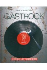 Gastrock - Akkordokra írt szakácskönyv