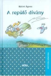 A repülő dívány /Pöttyös könyvek