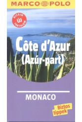 Cote d'Azur - Azúr-part /Marco Polo