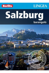 Salzburg /Berlitz barangoló