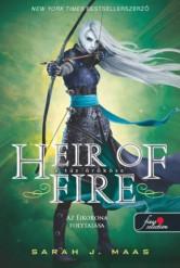 Heir of Fire - A tűz örököse