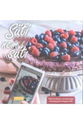 Süti vagy nem süti /Több mint 60 gyors és különleges édesség gasztrobloggerektől