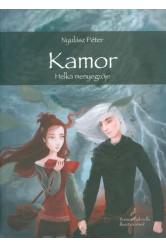 Kamor