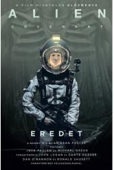 Alien: Covenant - Eredet