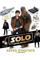 Star Wars: Solo - Képes útmutató