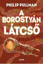A borostyán látcső /Északi fény-trilógia 3.