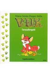 Vuk - Ceruzaforgató (3. kiadás)