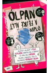 Ólpan - A fejre állt napló