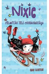 Nixie félnótás téli csodaországa