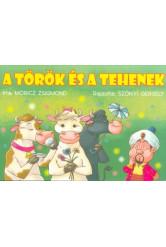 A török és a tehenek (zöld borítós)