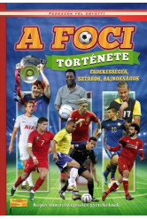 A foci története (új, átdolgozott kiadás)