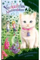 Varázslatos állatbirodalom (extra kiadás) /Mimi és a kalandos szülinap