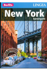 New York /Berlitz barangoló