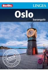 Oslo /Berlitz barangoló