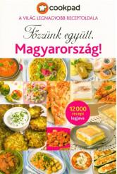 Főzzünk együtt, Magyarország! /Cookpad - a világ legnagyobb receptoldala - 12000 recept legjava