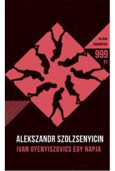 Ivan Gyenyiszovics egy napja - Helikon Zsebkönyvek 62.