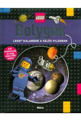 Lego: Bolygók /Lego kalandok a valós világban