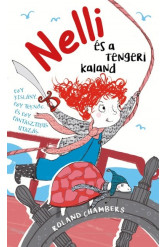 Nelli és a tengeri kaland