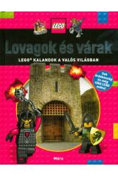 Lego: Lovagok és várak /Lego kalandok a valós világban
