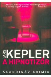 A hipnotizőr /Skandináv krimik