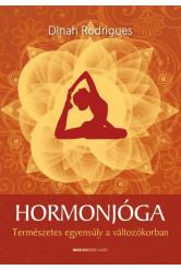 Hormonjóga /Természetes egyensúly a változókorban (2. kiadás)