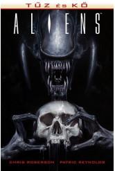 Tűz és Kő: Aliens /Aliens és Predator 2. (képregény)