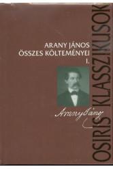 Arany János Összes költeményei I-II.