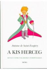 A Kis Herceg (40.kiadás)