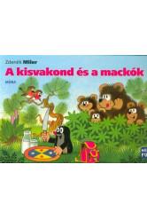 A kisvakond és a mackók (6. kiadás)