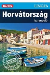 Horváthország /Berlitz Barangoló