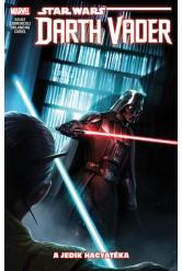 Star Wars: Darth Vader, a Sith sötét nagyura - A Jedik hagyatéka (képregény)