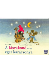 A kisvakond és az egér karácsonya §K (5. kiadás)