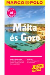 Málta és Gozo /Marco Polo