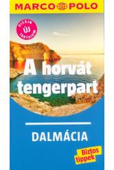 A horvát tengerpart - Dalmácia /Marco Polo