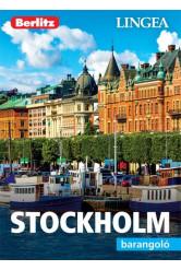 Stockholm /Berlitz barangoló