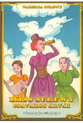 Miss Screwy csavaros árvái