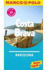 Costa Brava - Barcelona /Maro Polo