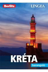 Kréta /Berlitz barangoló
