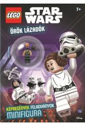 Lego Star Wars: Örök lázadók - Ajándék Kordi Freemaker figurával!