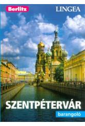 Szentpétervár /Berlitz barangoló