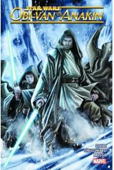 Star Wars: Obi-van és Anakin (képregény)
