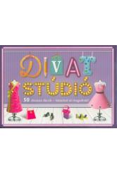 Divat stúdió - 50 divatos darab - készítsd el magadnak!