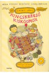 Kincskereső kisködmön - Az Apnoé zenekar lemezével /Móra Ferenc regénye újragombolva